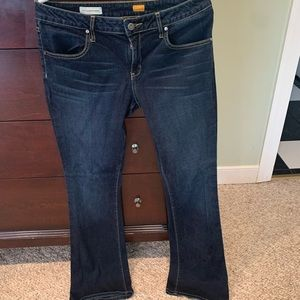 Anthropologie Pilcro Jean size 30